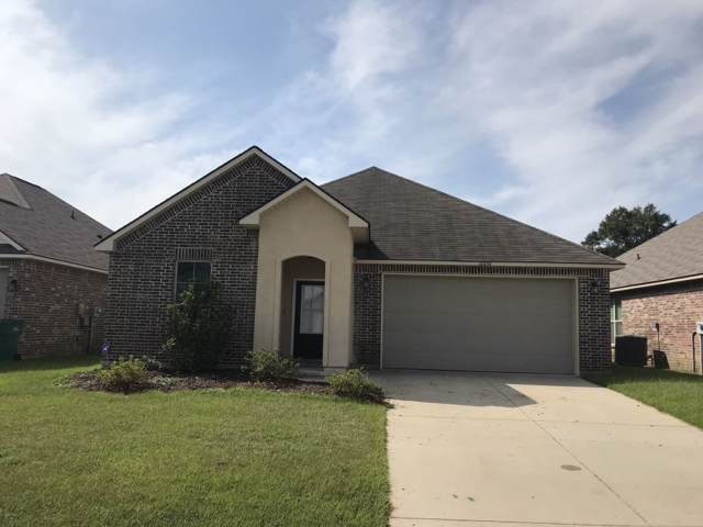 10626 Dodger Dr, Denham Springs, LA 70726 (#2019016205) :: Darren James & Associates powered by eXp Realty