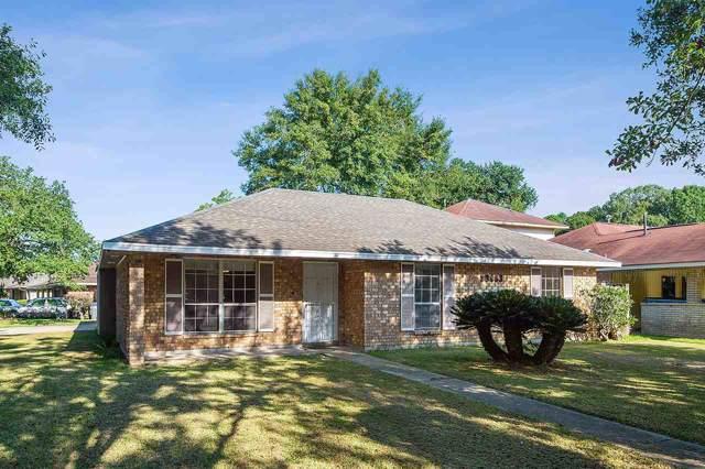 10463 Birchwood Dr, Baton Rouge, LA 70807 (#2019016213) :: Patton Brantley Realty Group