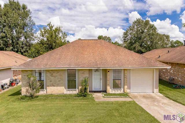 14033 Gravier Ave, Baton Rouge, LA 70810 (#2019016231) :: Patton Brantley Realty Group