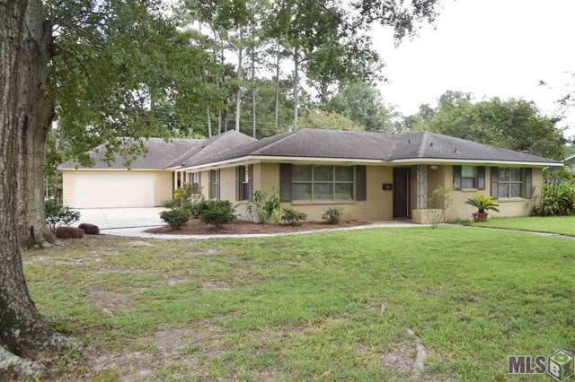 525 Marilyn Dr, Baton Rouge, LA 70815 (#2019016232) :: Patton Brantley Realty Group