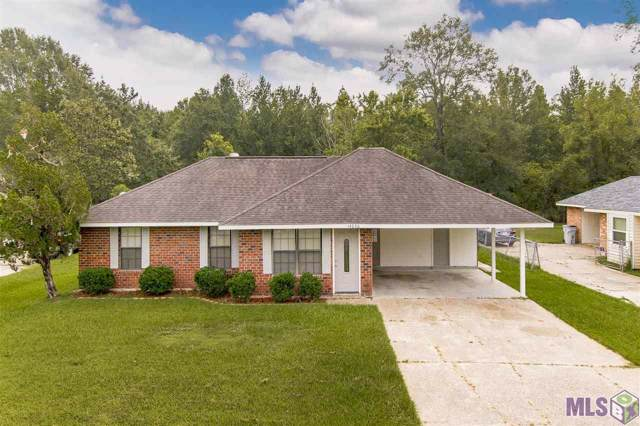 14326 Blairstown Dr, Baker, LA 70714 (#2019016236) :: Darren James & Associates powered by eXp Realty