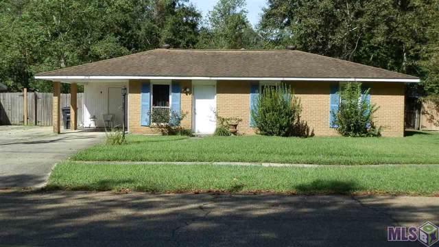 278 Ponderosa Dr, Baton Rouge, LA 70819 (#2019016254) :: Patton Brantley Realty Group