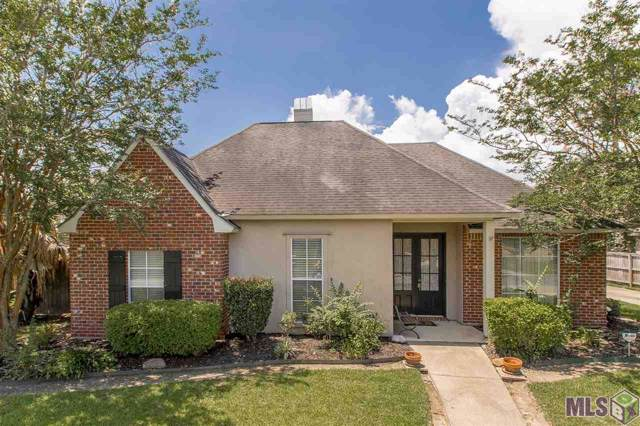 10826 Hilltree Dr, Baton Rouge, LA 70810 (#2019016269) :: Patton Brantley Realty Group