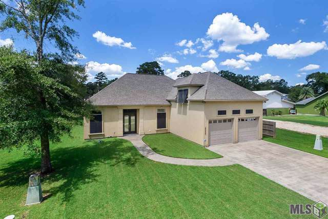 20645 Swamp Dr, Springfield, LA 70462 (#2019016285) :: Darren James & Associates powered by eXp Realty
