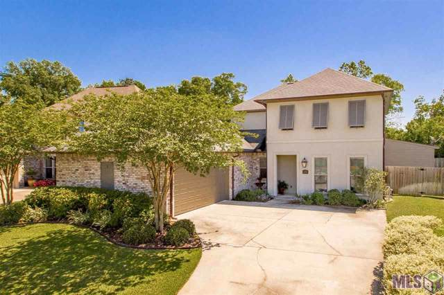 15631 Mistybrook Dr, Baton Rouge, LA 70816 (#2019016294) :: Darren James & Associates powered by eXp Realty