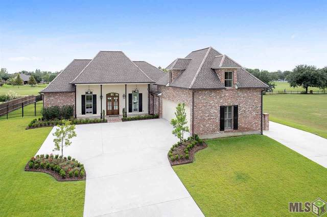 40129 River Winds Ct, Gonzales, LA 70737 (#2019016320) :: Patton Brantley Realty Group