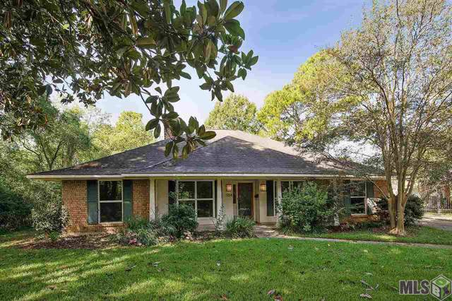 1354 Woodcliff Dr, Baton Rouge, LA 70815 (#2019016327) :: Patton Brantley Realty Group