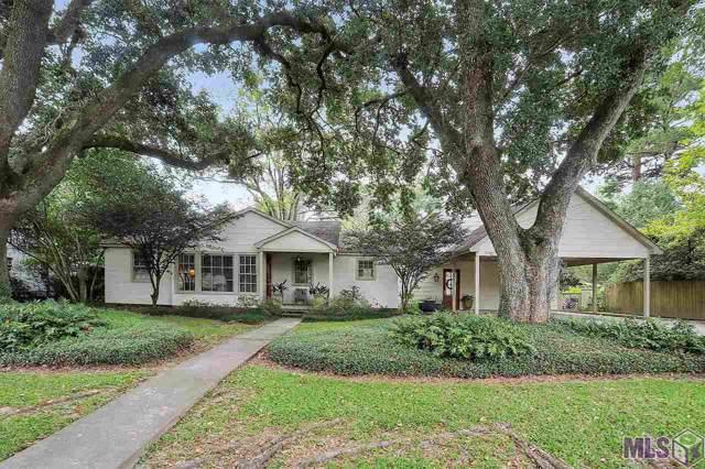 2144 Edinburgh Ave, Baton Rouge, LA 70808 (#2019016329) :: RE/MAX Properties