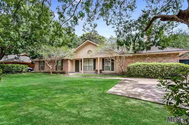 152 Kenilworth Pkwy, Baton Rouge, LA 70808 (#2019016330) :: Smart Move Real Estate