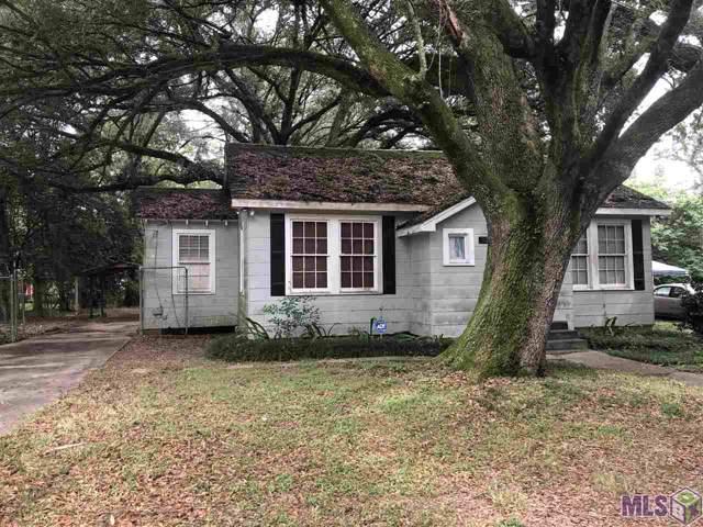 3368 Webb St, Baton Rouge, LA 70805 (#2019016333) :: Smart Move Real Estate