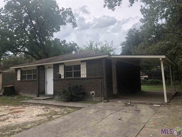 7327 Dan Dr, Baton Rouge, LA 70812 (#2019016336) :: Smart Move Real Estate