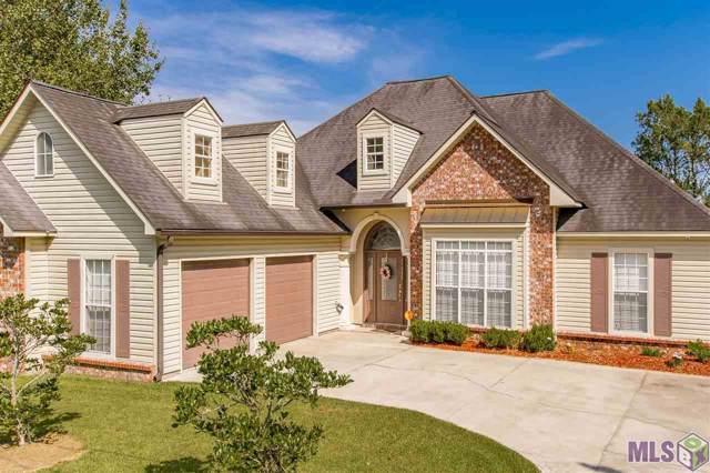 37088 Geismar Dr, Geismar, LA 70734 (#2019016339) :: Smart Move Real Estate
