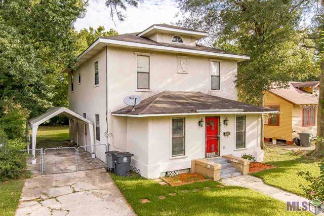 2515 Fairfields Ave, Baton Rouge, LA 70802 (#2019016345) :: Smart Move Real Estate