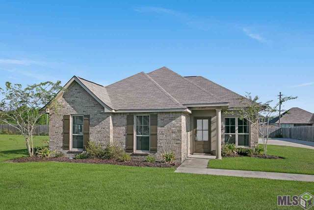14989 Cross Gate Dr, Walker, LA 70785 (#2019016346) :: Darren James & Associates powered by eXp Realty