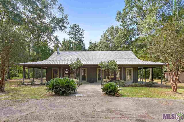 14392 Pine Park Dr, Walker, LA 70785 (#2019016356) :: Darren James & Associates powered by eXp Realty