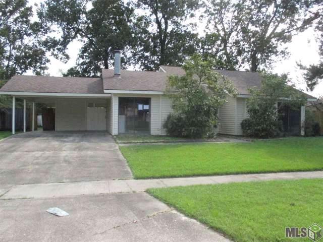 14422 Mora Dr, Baton Rouge, LA 70819 (#2019016370) :: Darren James & Associates powered by eXp Realty