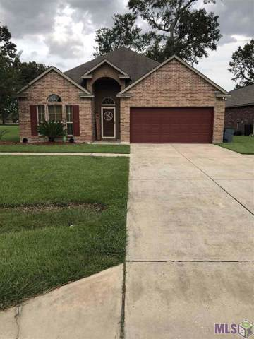 2220 S Richland Ave, Gonzales, LA 70737 (#2019016371) :: Darren James & Associates powered by eXp Realty