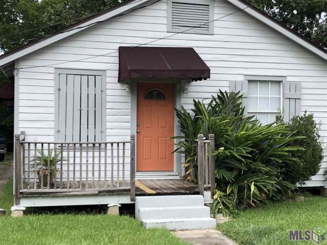 800 Kenmore Ave, Baton Rouge, LA 70806 (#2019016399) :: Darren James & Associates powered by eXp Realty