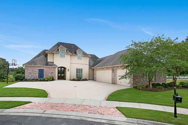 3139 Tradition Ave, Baton Rouge, LA 70810 (#2019016410) :: The W Group with Berkshire Hathaway HomeServices United Properties