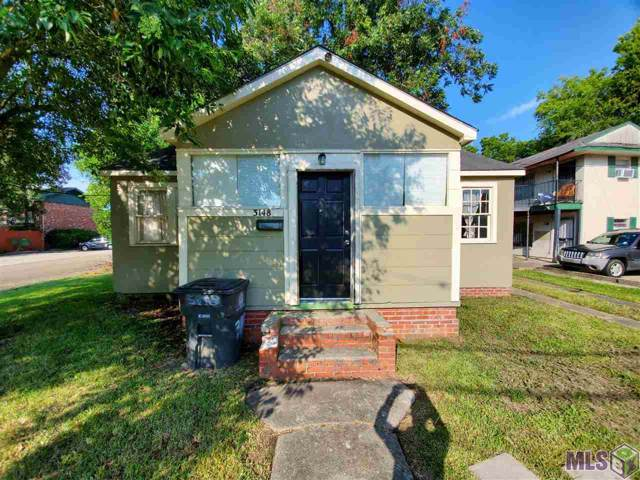 3148 Wyoming St, Baton Rouge, LA 70802 (#2019016413) :: Darren James & Associates powered by eXp Realty