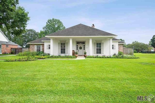 644 Highland Oaks Dr, Baton Rouge, LA 70810 (#2019016433) :: Darren James & Associates powered by eXp Realty