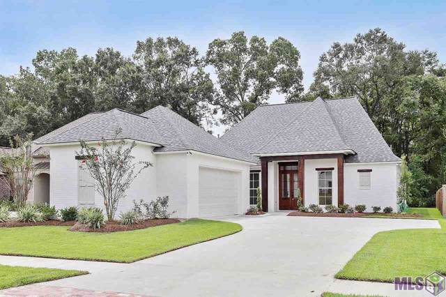 37401 Whispering Hollow Ave, Prairieville, LA 70769 (#2019016440) :: David Landry Real Estate