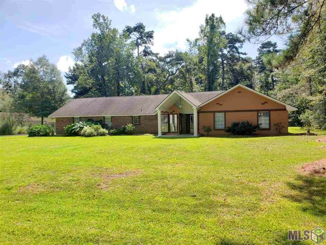 16022 Chaumont Ave, Greenwell Springs, LA 70739 (#2019016441) :: Patton Brantley Realty Group