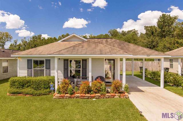 1029 S Sky Ave, Gonzales, LA 70737 (#2019016448) :: Darren James & Associates powered by eXp Realty