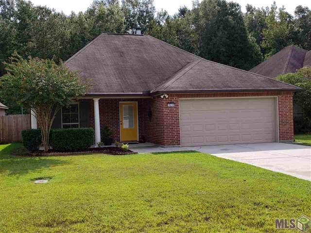 38230 Shelby Dr, Denham Springs, LA 70706 (#2019016464) :: Patton Brantley Realty Group