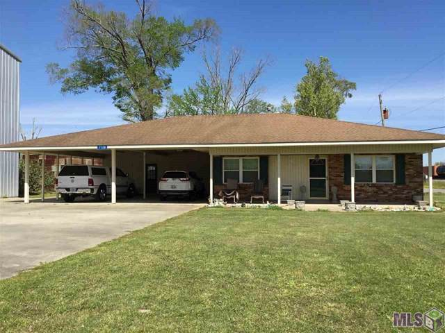 7728 Ed Lejeune St, Addis, LA 70710 (#2019016497) :: The W Group with Berkshire Hathaway HomeServices United Properties