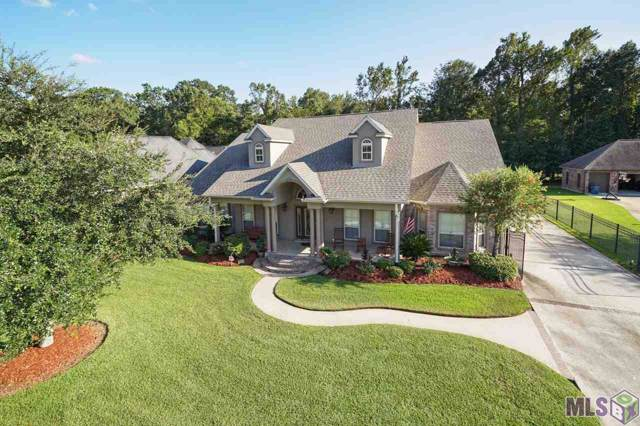 35325 Oak Haven Ave, Geismar, LA 70734 (#2019016499) :: The W Group with Berkshire Hathaway HomeServices United Properties