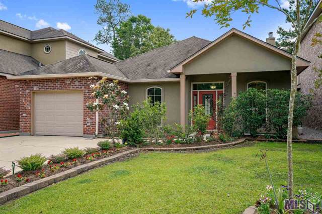 23342 Fairway Garden Ct, Springfield, LA 70462 (#2019016503) :: The W Group with Berkshire Hathaway HomeServices United Properties
