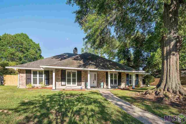 3602 Lake Laberge Ct, Baton Rouge, LA 70816 (#2019016524) :: Patton Brantley Realty Group