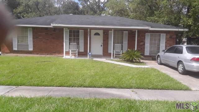 6801 Oak Park Dr, Baton Rouge, LA 70812 (#2019016557) :: Patton Brantley Realty Group