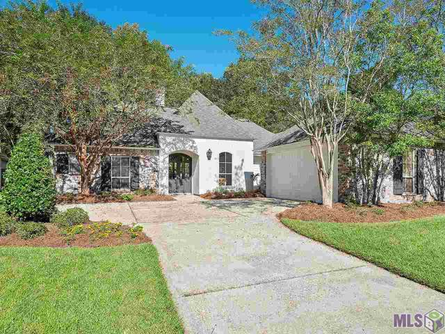 621 Highland Knoll Ct, Baton Rouge, LA 70810 (#2019016558) :: Patton Brantley Realty Group