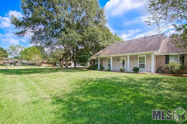 6032 N Bristle Cone Ct, Greenwell Springs, LA 70739 (#2019016596) :: Darren James & Associates powered by eXp Realty