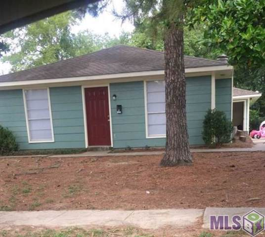 10947 Ansley Ave, Baton Rouge, LA 70816 (#2019016600) :: Darren James & Associates powered by eXp Realty