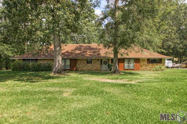 6848 Frontier Dr, Greenwell Springs, LA 70739 (#2019016609) :: Patton Brantley Realty Group