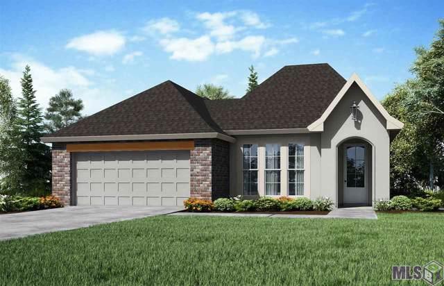 10504 Highland Lakes Dr, Denham Springs, LA 70726 (#2019016629) :: Patton Brantley Realty Group