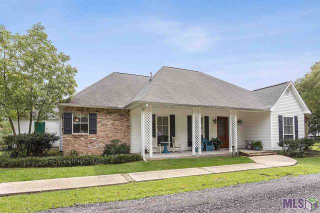13115 Bluff Rd, Geismar, LA 70734 (#2019016648) :: The W Group with Berkshire Hathaway HomeServices United Properties