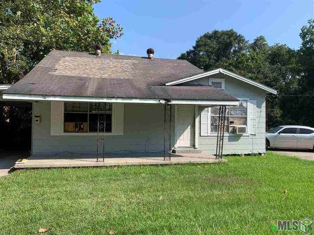 2835 Erie, Baton Rouge, LA 70805 (#2019016653) :: Patton Brantley Realty Group