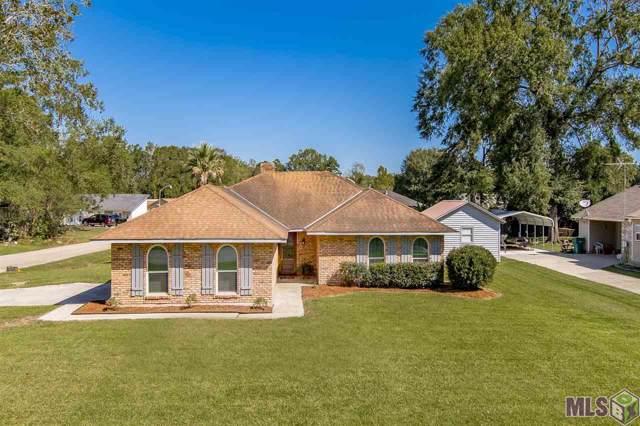 8739 Shadow Bluff Ave, Denham Springs, LA 70726 (#2019016674) :: Darren James & Associates powered by eXp Realty