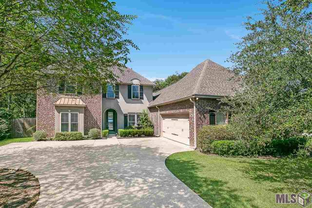 12225 Canterbury Park Dr, Geismar, LA 70734 (#2019016715) :: The W Group with Berkshire Hathaway HomeServices United Properties