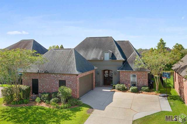 2160 Hillstone Dr, Baton Rouge, LA 70810 (#2019016716) :: Patton Brantley Realty Group