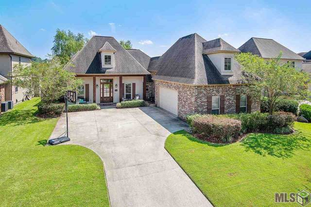 12348 Oak Fields Dr, Geismar, LA 70734 (#2019016723) :: The W Group with Berkshire Hathaway HomeServices United Properties