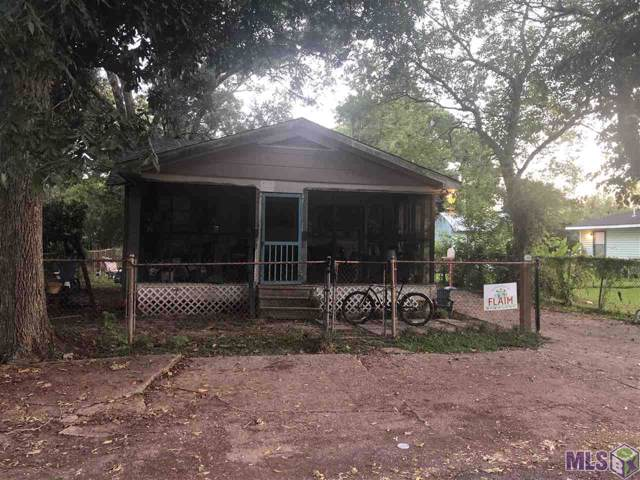 2402 Louisiana Ave, Baton Rouge, LA 70806 (#2019016727) :: Patton Brantley Realty Group