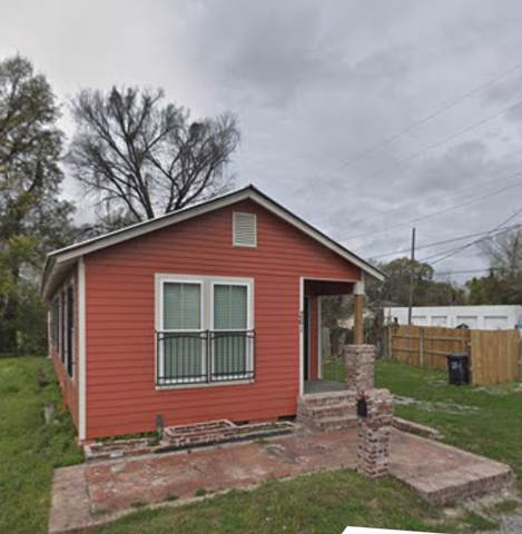 261 N 26TH ST, Baton Rouge, LA 70806 (#2019016731) :: Smart Move Real Estate