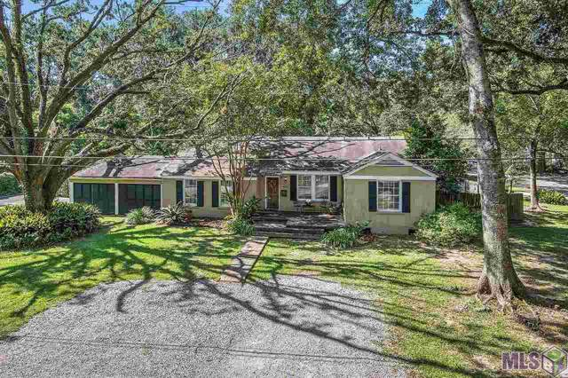 4418 Arrowhead St, Baton Rouge, LA 70808 (#2019016734) :: Patton Brantley Realty Group
