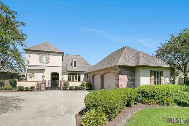 1737 Royal Troon Ct, Zachary, LA 70791 (#2019016747) :: Patton Brantley Realty Group