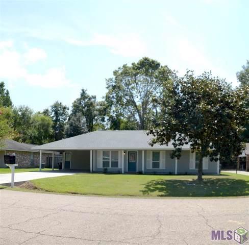 12742 Rambling Oaks Ave, Central, LA 70818 (#2019016808) :: Smart Move Real Estate